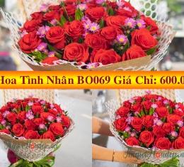 Top 10 Lý Do Tặng Hoa Tươi Trong Dịp Lễ Tình Nhân Valentine's Day 14/2
